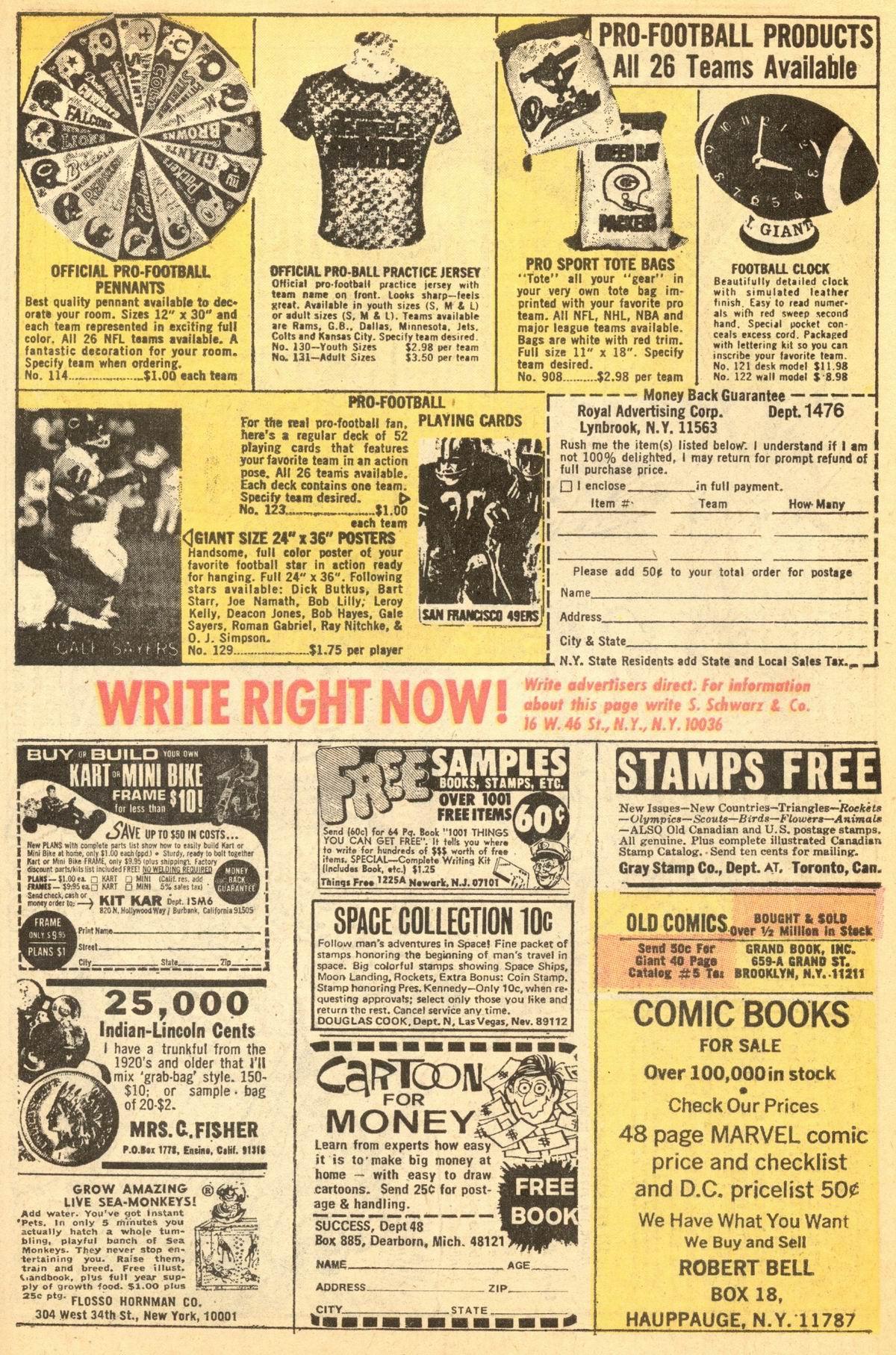 Detective Comics (1937) 418 Page 49