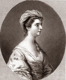 Maria Waldegrave, later Duchess of Gloucester