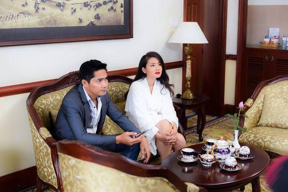 Phim Mat na Tinh Yeu