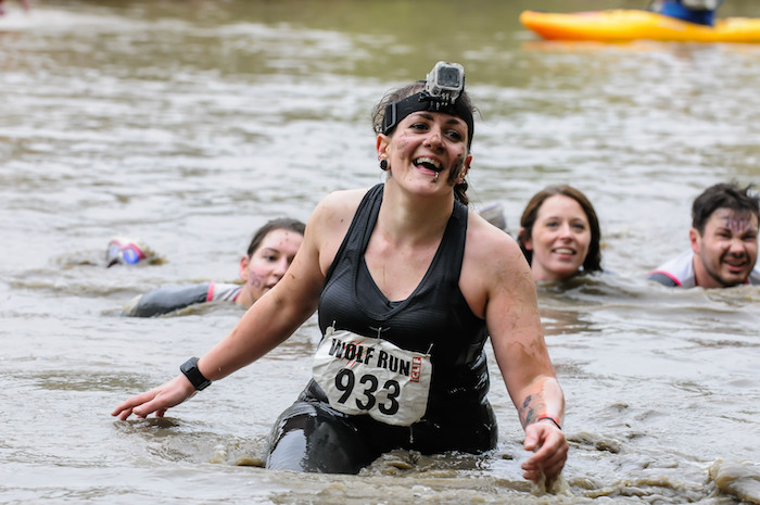 FitBits | Spring Wolf Run Pippingford Park review - Tess Agnew fitness blogger