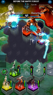 Download Game Battle Breakers Apk Premium