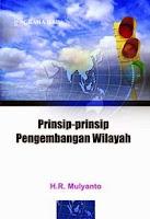 Prinsip-Prinsip Pengembangan Wilayah