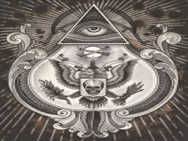 10 Truths About The Real Illuminati - The organization spread all over Europe