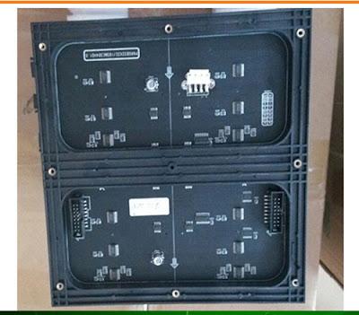 Công ty cung cấp màn hình led cabinet chính hãng tại quận 10
