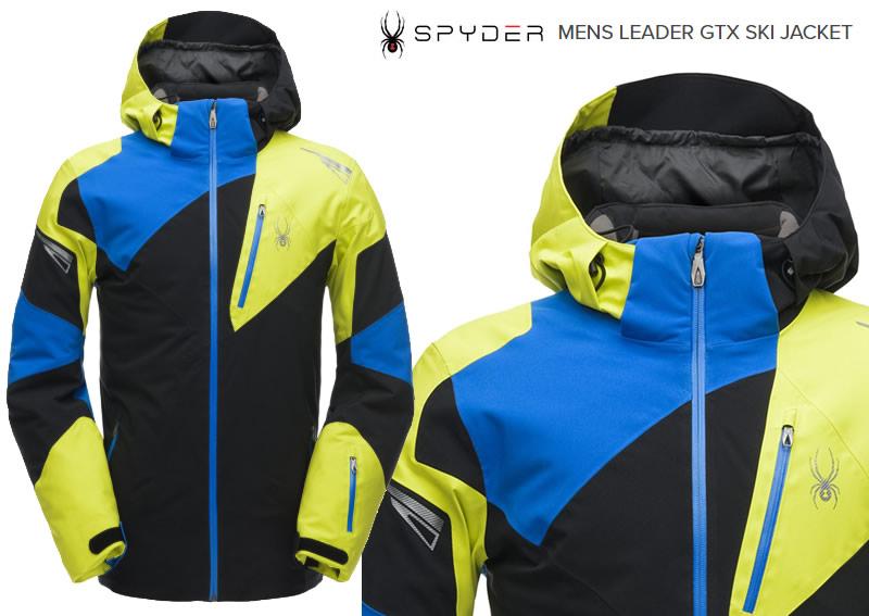 Spyder Ski Jacket