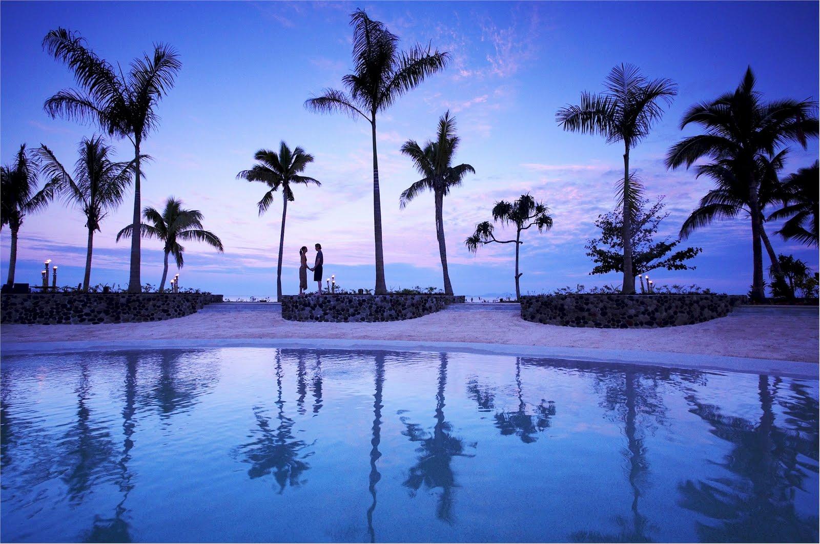 Paradise Island  Vk