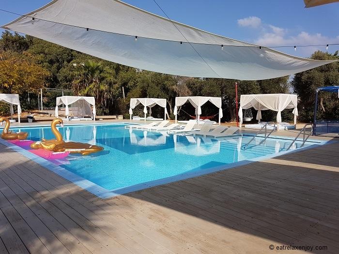 מלון Nea - לחופשה רגועה מול הים