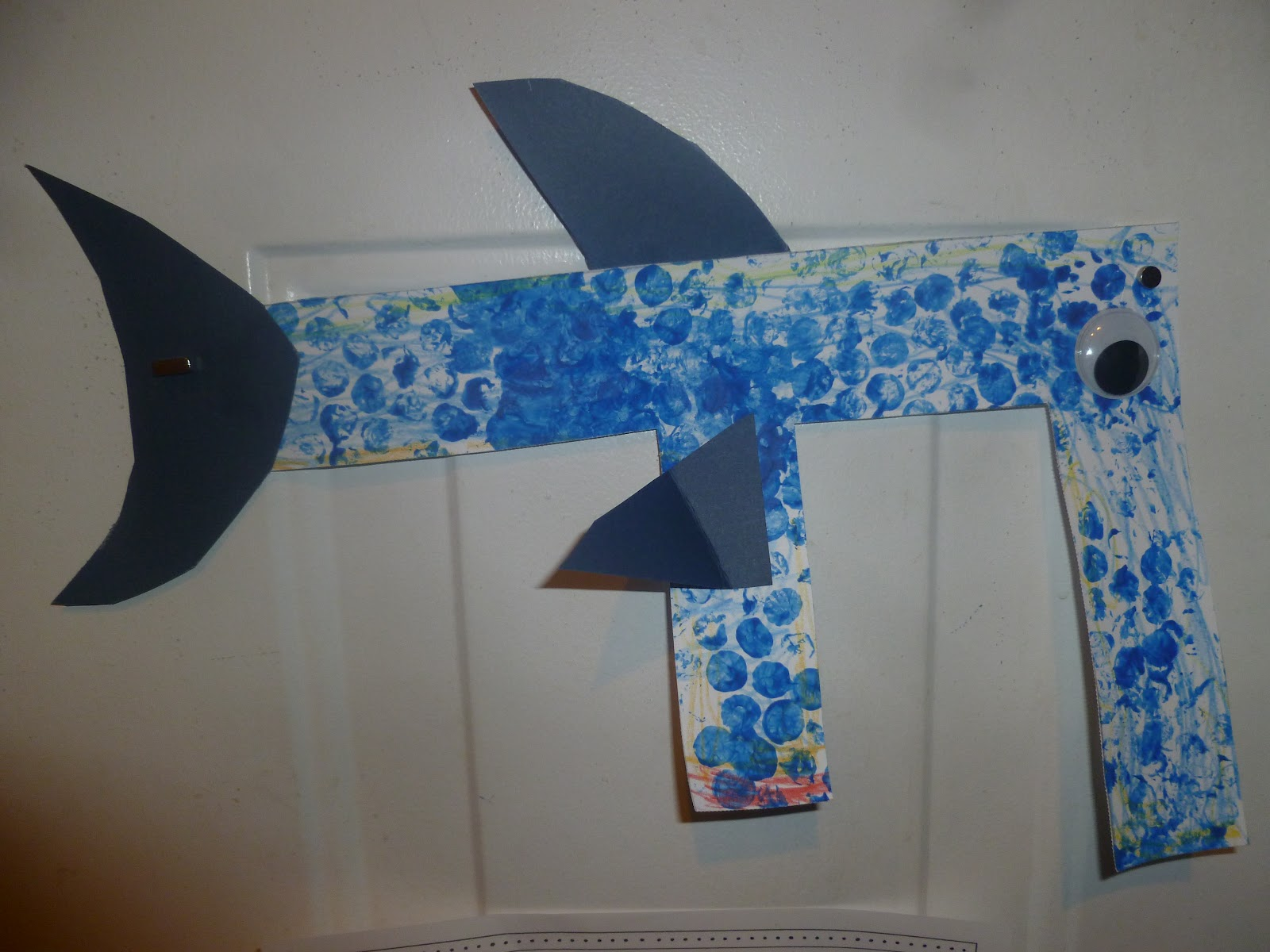 Letters Of The Week E F Letter Crafts