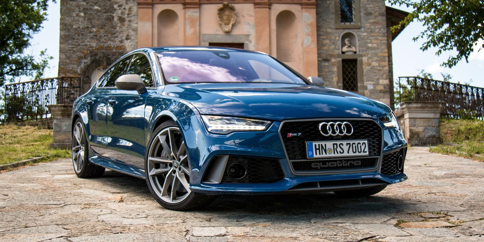 2016 audi rs7 sportback performance. Black Bedroom Furniture Sets. Home Design Ideas
