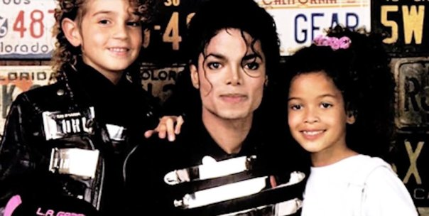 Exclusive Interview: Michael Jackson's Niece, Who Dated Leaving Neverland Star Wade Robson, Explains Why She's Sure He's Lying