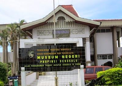 Museum Negeri Bengkulu