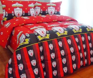 Inilah Kisaran Harga Bed Cover dan 4 Tips Memilihnya