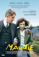 Maudie Movie Poster 2