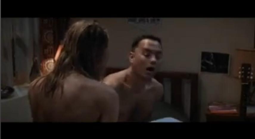Sex Scene In College 55