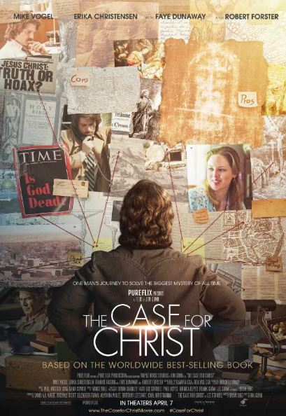 The Case for Christ Movie Download
