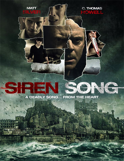 Ver Siren Song (Blood Lust) (2016) Online