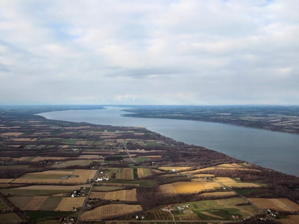 Photographic Logbook: Seneca Lake Exploration