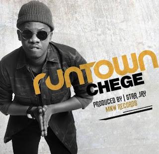 Chege - RunTown (Run Town).