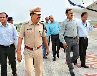two-jail-raids-in-bhagalpur-scam