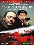 Những Dòng Sông Nhuốm Đỏ