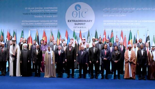 Pemimpin Muslim Sedunia Serukan Akui Yerusalem Timur Sebagai Ibu Kota Palestina