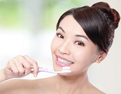 Tips Merawat Kesehatan Gigi