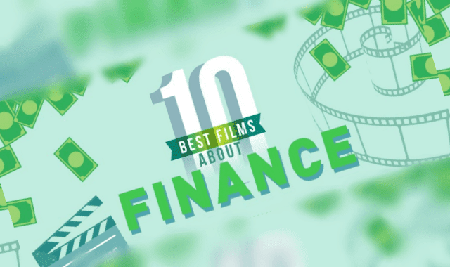 10 Best Films About Finance