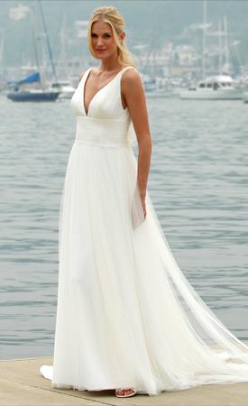 Wedding dresses in Sand City