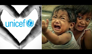 Σκάνδαλο: Τα χρήματα της ελληνικής Unicef κατέληγαν σε έξοδα σε νυχτερινά κέντρα...
