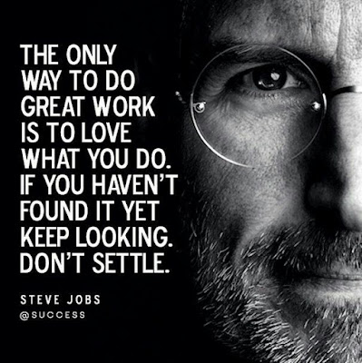 Steve Jobs Motivational Life Quotes About Success