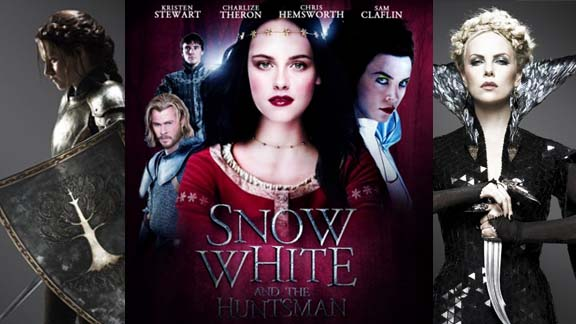 Mymoviesbuzz Com Snow White And The Huntsman