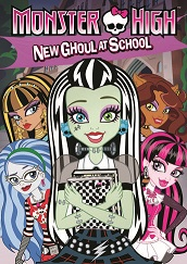 Monster High Temporada 01 Audio Latino