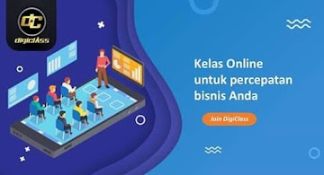 Kursus Digital Marketing Bersertifikat