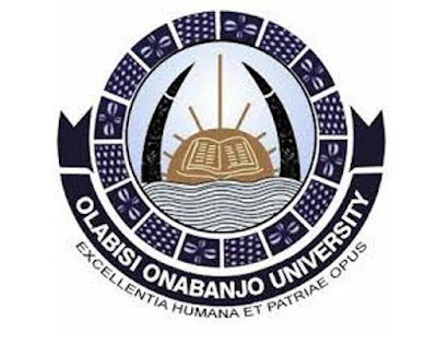 OOU 2017/18 Admission Screening Exercise [UTME/DE]