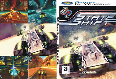 Free Download StateShift Game Full Version - Ronan Elektron