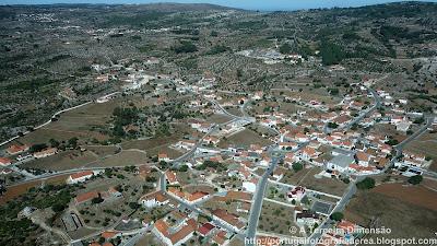 Serra de Santo António