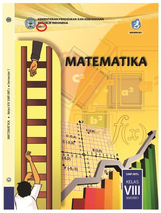Buku Teks Pelajaran disusun menurut KI dan KD pada setiap jenjang sekolah dan kelas se BUKU GURU DAN BUKU SISWA SMP/MTs KELAS 8 KURIKULUM 2013 REVISI 2017 - 2018