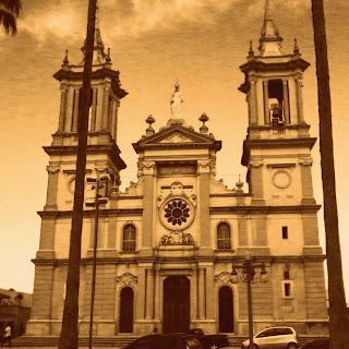 Catedral Nossa Senhora Conceição, Cachoeira Sul