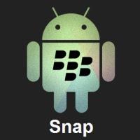 SNAP dengan logo icon