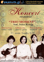 Koncert Trio Moment, Bol slike otok Brač Online