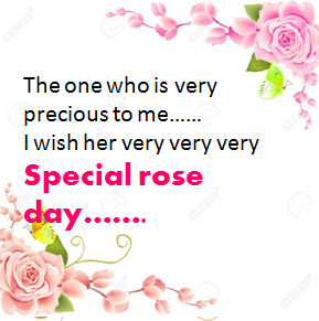 Rose day special DP Images for impressing girlfriends