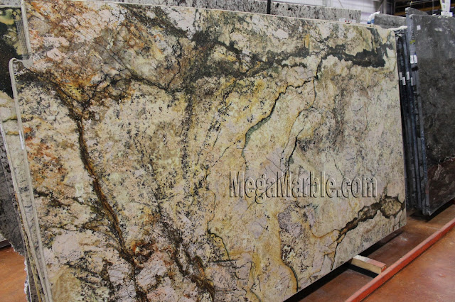 Barricato Granite slabs for countertop