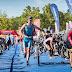 1.000 triatletas invaden la Casa de Campo en el Subaru Triatlón Cross