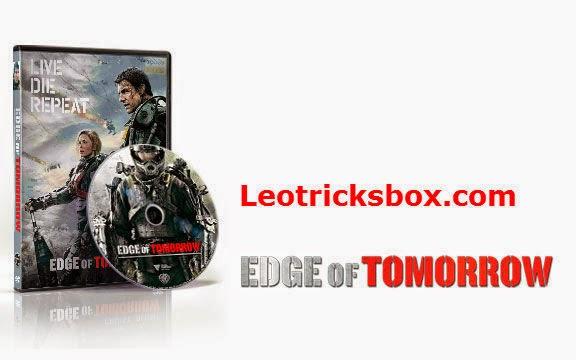 Movie : Edge of Tomorrow CAM 1
