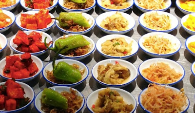 Foto Makanan Korea Enak