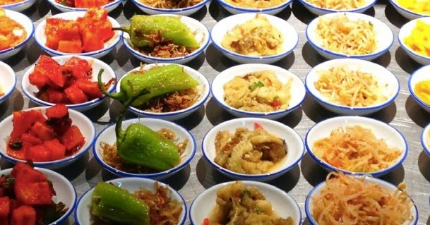 Resep Masakan Korea Selatan Halal Dan Mudah