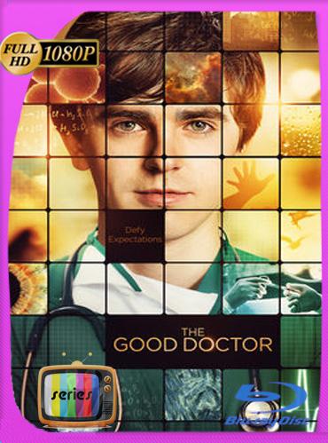 The Good Doctor Temporada 1 HD [1080p] Latino-Ingles [GoogleDrive] TeslavoHD