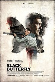 Giăng Bẫy - Black Butterfly (2017)