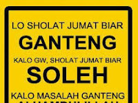 Contoh Teks Khutbah Sholat Jum'at Bahasa Indonesia Lengkap