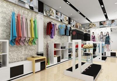 Tìm kiếm khách hàng trên mạng trong ngành thời trang có sự cạnh tranh vô cùng khắc nghiệt